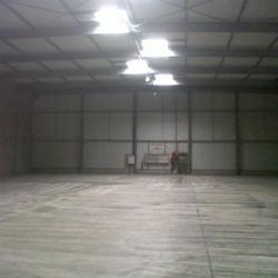 Vente Local d'activités Mitry-Mory 6545 m²