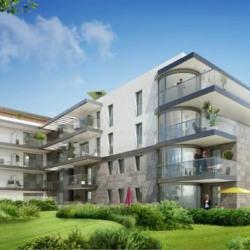 produit d'investissement Appartement 3 pièces Limoges