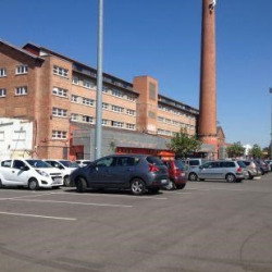 Location Bureau Mulhouse 315 m²