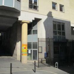 Vente Bureau Paris 10ème 782 m²