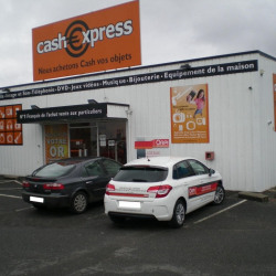 Cession de bail Local commercial Nevers 390 m²