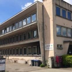 Location Bureau Bischheim 330 m²