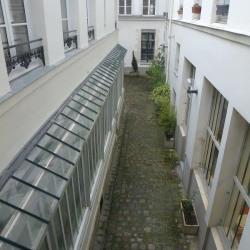 Location Local commercial Paris 3ème 52 m²