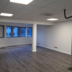 Location Bureau Nanterre 1034 m²
