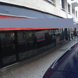 Location Bureau Nice 78 m²