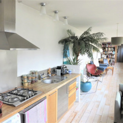 Vente Appartement Paris MONTORGUEIL - 76 m²