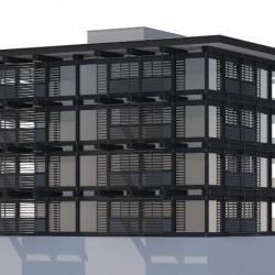 Vente Bureau Annecy-le-Vieux 1831 m²