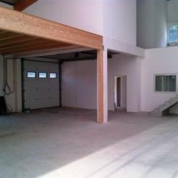 Vente Local d'activités Noyarey 275 m²