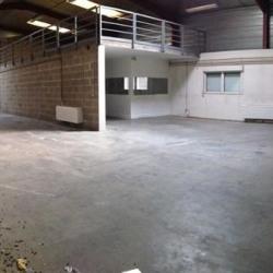 Location Local d'activités Péronnas 663 m²