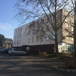 Location Bureau Palaiseau 200 m²