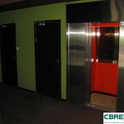 Vente Bureau Clermont-Ferrand 300 m²