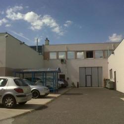 Location Local d'activités Aulnay-sous-Bois 658 m²