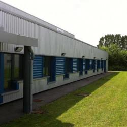 Location Local d'activités Les Avenières 651 m²