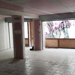 Location Local commercial Paris 2ème 60,1 m²