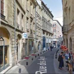 Cession de bail Local commercial Bordeaux 80 m²