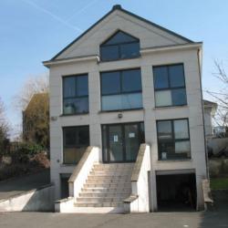 Location Bureau Bailly 50 m²