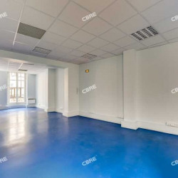 Location Bureau Paris 2ème 159 m²