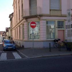 Location Bureau Bischheim 75,42 m²