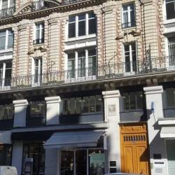 Location Bureau Paris 1er 173 m²