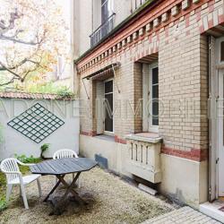 Vente Bureau Neuilly-sur-Seine 54 m²
