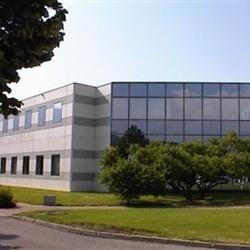 Location Bureau Échirolles 375 m²