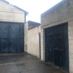 Vente Entrepôt Villeparisis 1051 m²