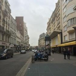 Cession de bail Local commercial Paris 16ème 72 m²