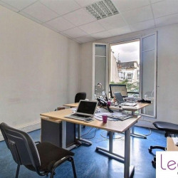 Location Bureau Paris 9ème 173 m²