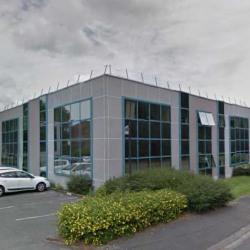 Location Bureau Villeneuve-d'Ascq 40,86 m²