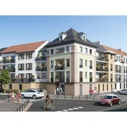 photo immobilier neuf Coulommiers