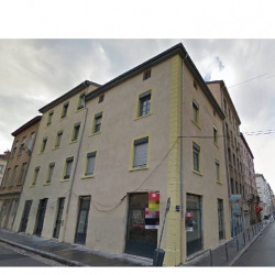 Location Local commercial Lyon 7ème (69007)