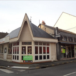 Vente Local commercial Châteauroux (36000)