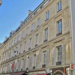 Location Bureau Paris 8ème 292 m²