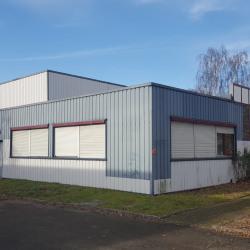 Location Local d'activités Cesson-Sévigné (35510)