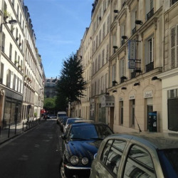 Vente Local commercial Paris 17ème 48 m²