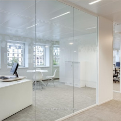 Location Bureau Paris 15ème 7807 m²