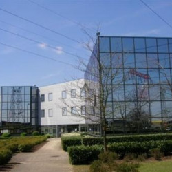 Location Bureau Roissy-en-France 3150 m²