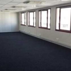 Location Bureau Rueil-Malmaison 295 m²