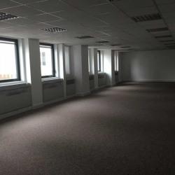 Location Bureau Issy-les-Moulineaux 110,8 m²