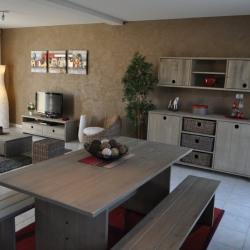 Maison  4 pièces + Terrain   m² Feuguerolles