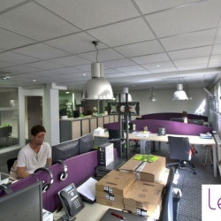 Location Bureau Paris 18ème 213 m²