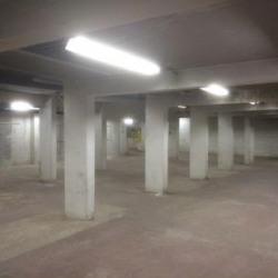 Location Entrepôt Clichy 900 m²