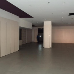 Location Local commercial Aubervilliers 808 m²