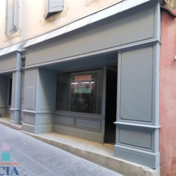 Location Local commercial Béziers 73,45 m²