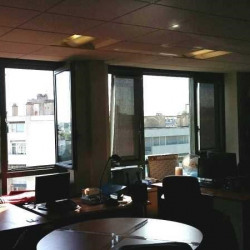 Location Bureau Paris 16ème 215 m²