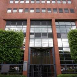 Location Bureau Meudon la Foret 274 m²