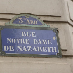 Cession de bail Local commercial Paris 3ème 160 m²