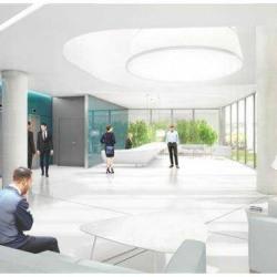 Location Bureau Boulogne-Billancourt 7487 m²