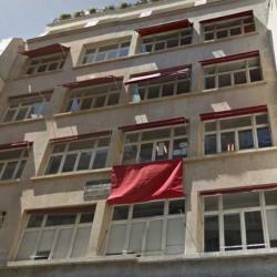 Location Bureau Paris 9ème 95 m²