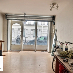 Vente Local commercial Paris 17ème 40 m²
